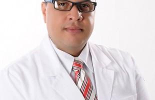 Dr. Edwin Montan Tavarez