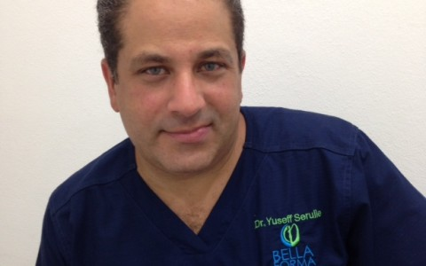 Dr. Yuseff Serulle