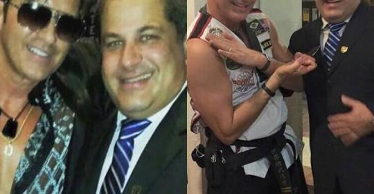 Dr. Yuseff Serulle & Dr. Rey